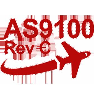 AS 9100 Rev C